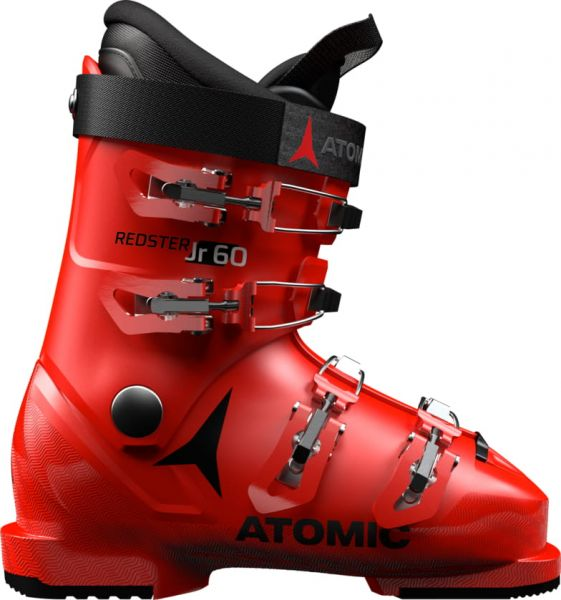 Atomic Redster Jr 60 red/black 2018/19