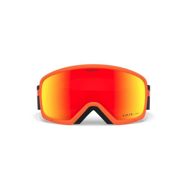 Giro Ringo orange black /vivid ember 2020/21