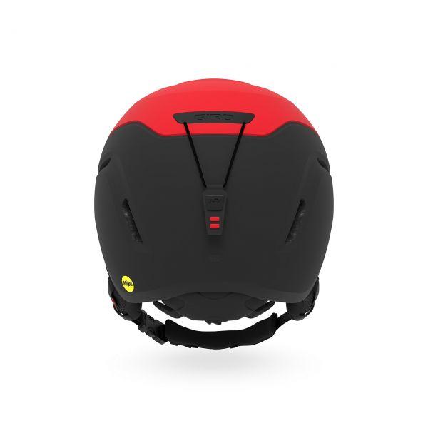 Giro Neo Mips mat bright red/black 2019/20