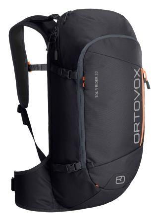 Ortovox Tour Rider 30 black raven 2020/21
