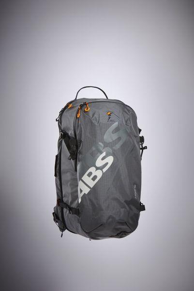 ABS s.LIGHT Zip-on 30L rock grey 2018/19