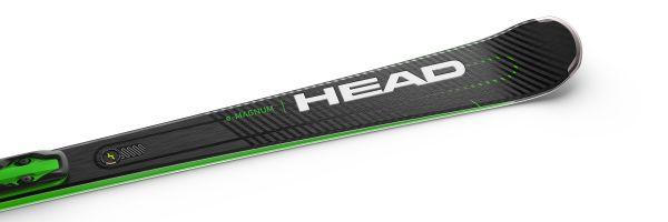 Head Supershape e-Magnum 2020/21