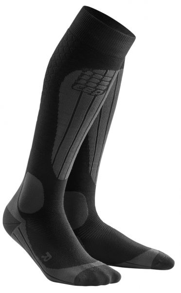 Cep Ski Thermo Women black/anthracite 2018/19