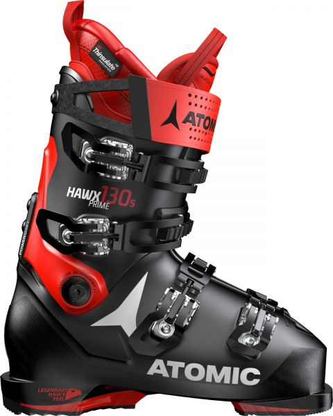 Atomic Hawx Prime 130 S black/red 2018/19