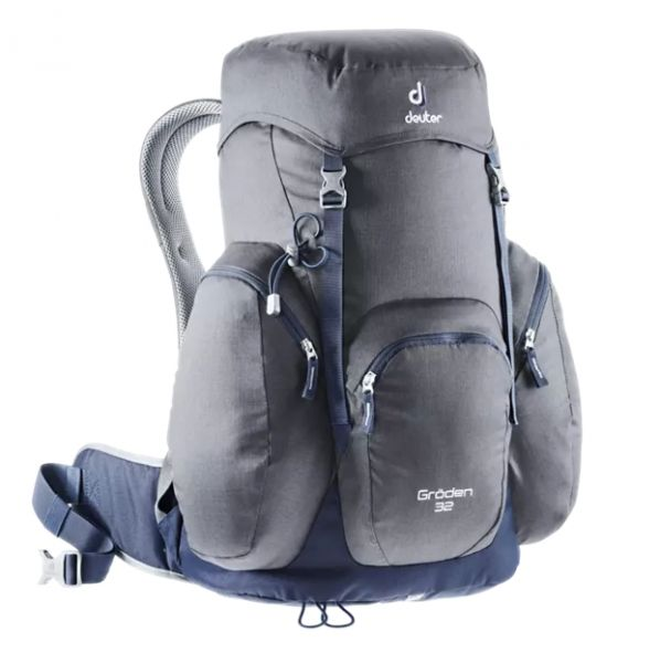 Deuter Gröden 32 graphite-navy