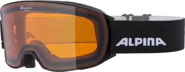 Alpina Nakiska D black matt 2020/21