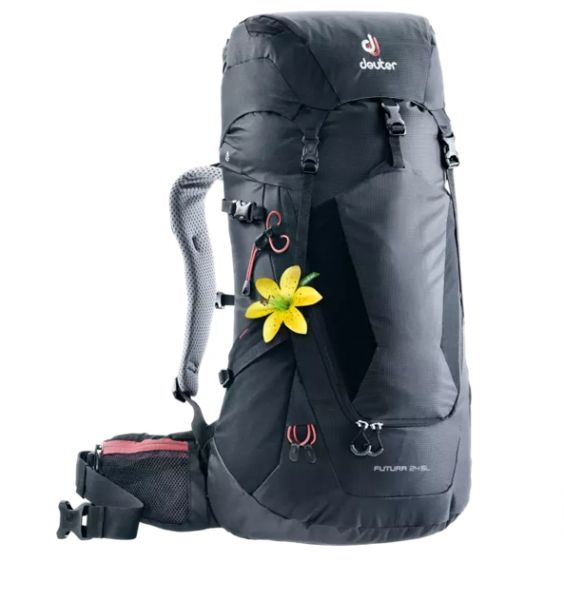 Deuter Futura 24 SL black