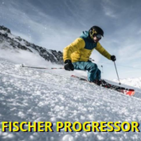 Fischer Progressor