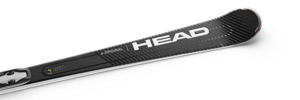 Head Supershape e-Original 2020/21