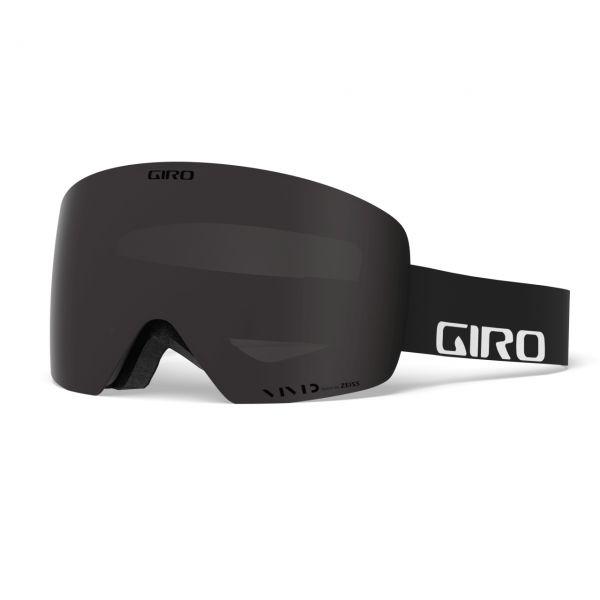 Giro Contour black wordmark/Vivid smoke 2020/21