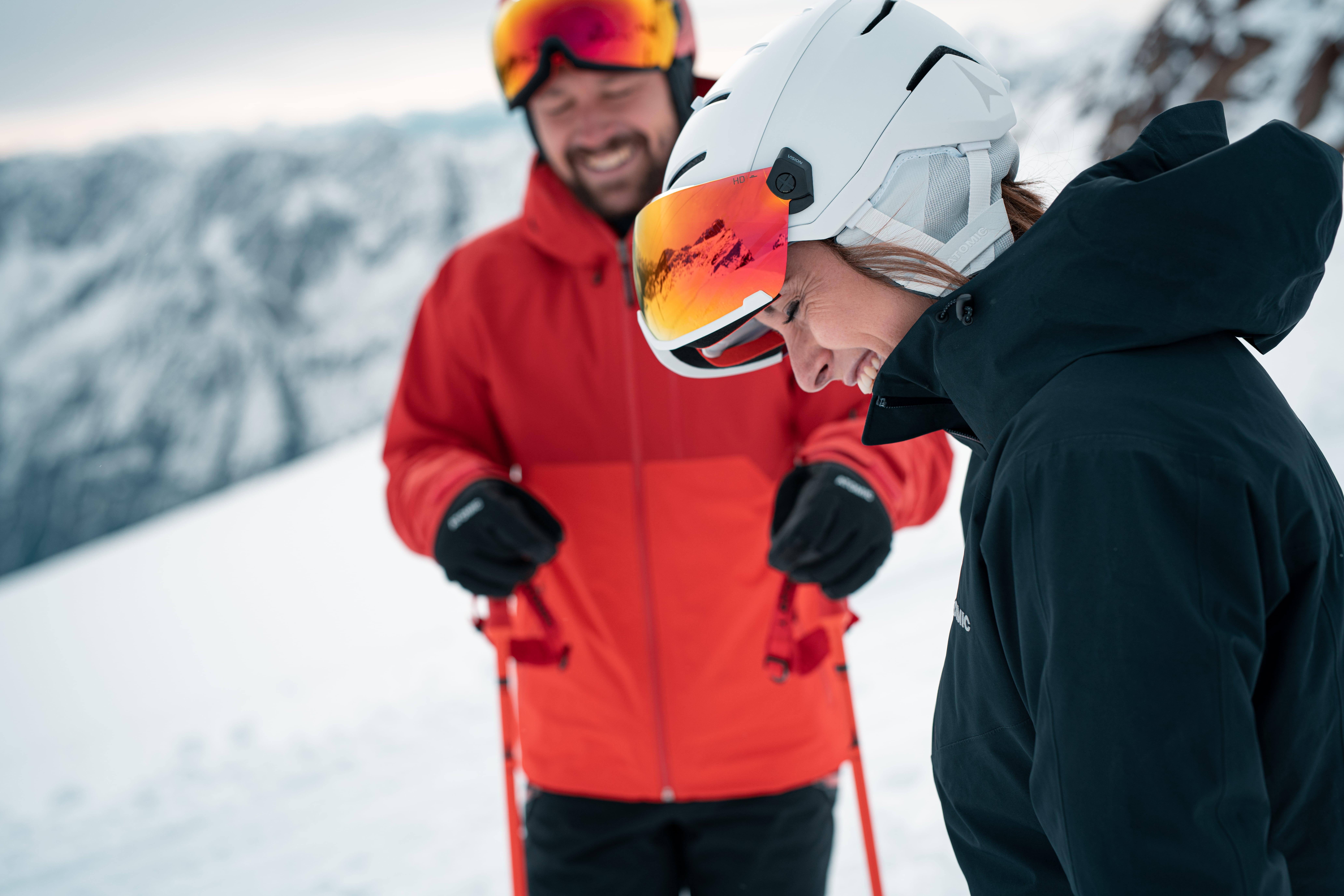 Ski-Blog von Skifahrern für Skifahrer