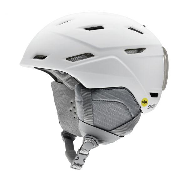 Smith Mirage Mips white matte 2020/21