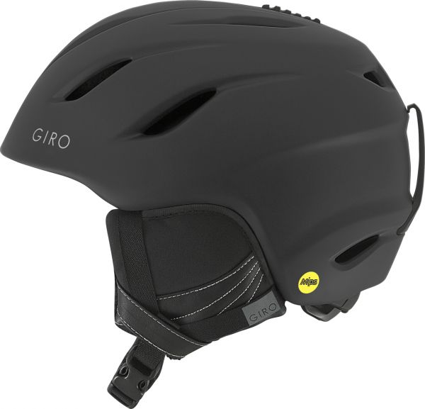 Giro Era Matt black 2018/19