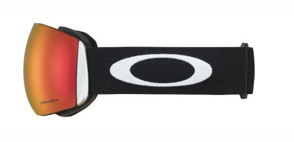 Oakley Flight Deck Matt black/prizm torch iridium 2019/20