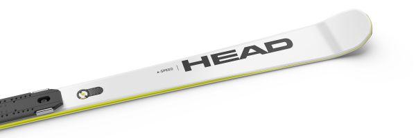 Head Worldcup Rebels e-Speed 2020/21