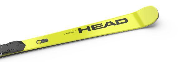 Head Worldcup Rebels e-Race Pro 2021/22