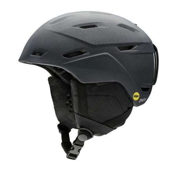 Smith Mirage Mips black matte 2020/21