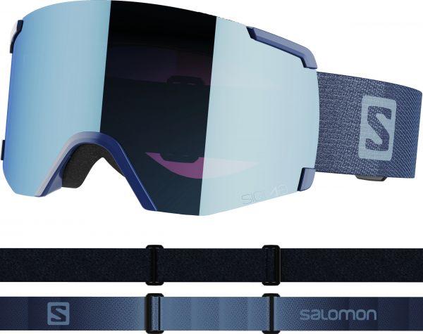 Salomon S/View Sigma bold blue 2021/22