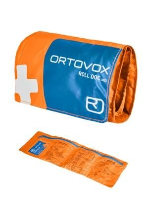 Ortovox First Aid Roll Doc Mid 2020/21