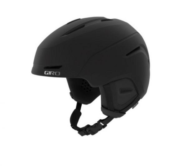 Giro Neo mat black 2020/21