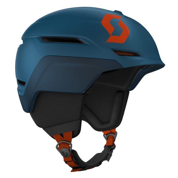 Scott Symbol 2 Plus blue sapphire/orange 2019/20