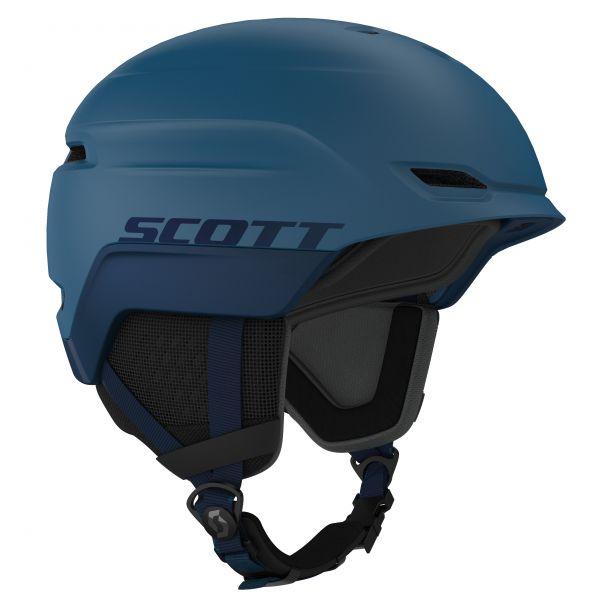 Scott Chase 2 blue sapphire/orange 2019/20