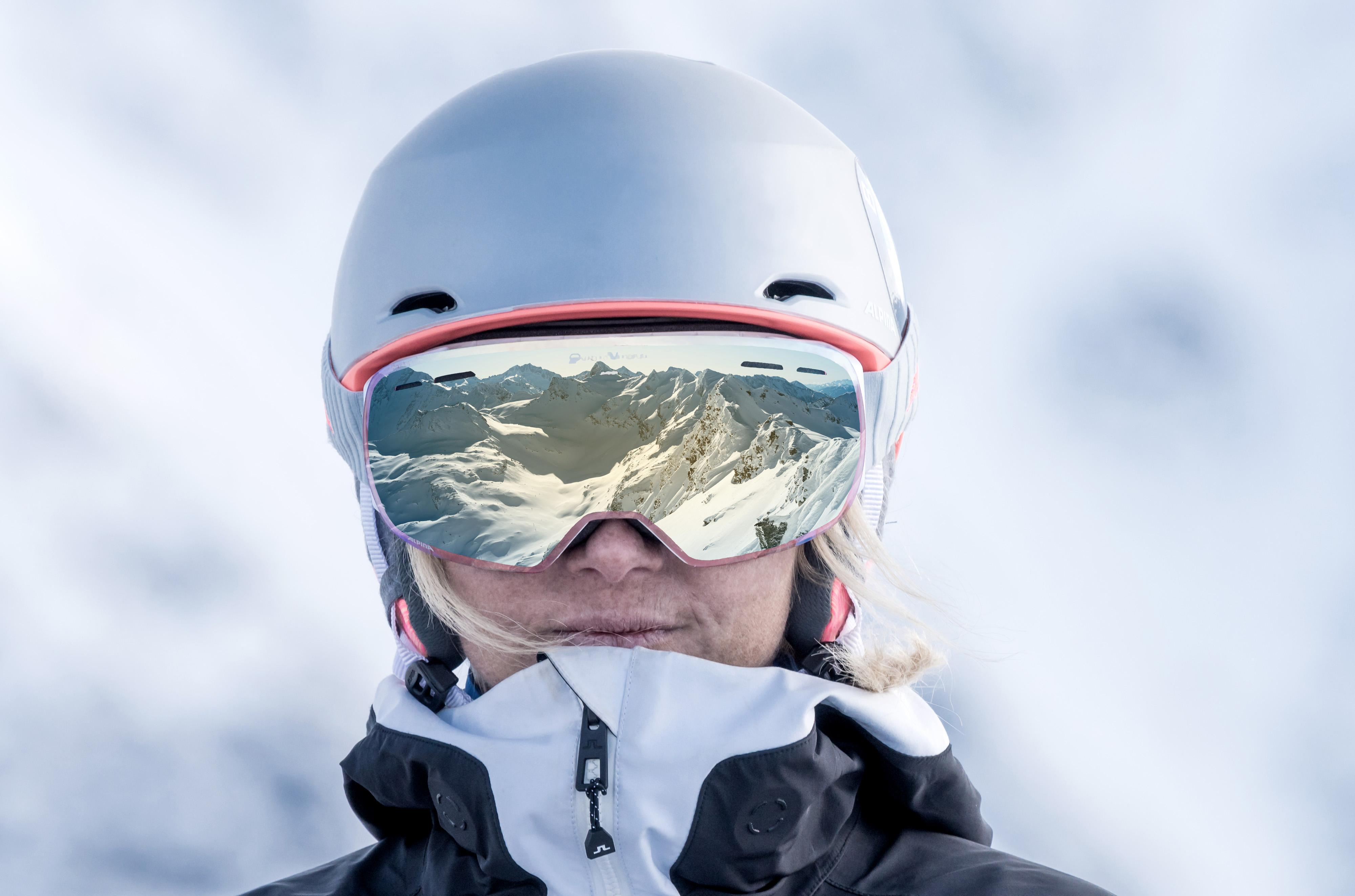 Alpina Skibrillen bei SNOW-HOW!