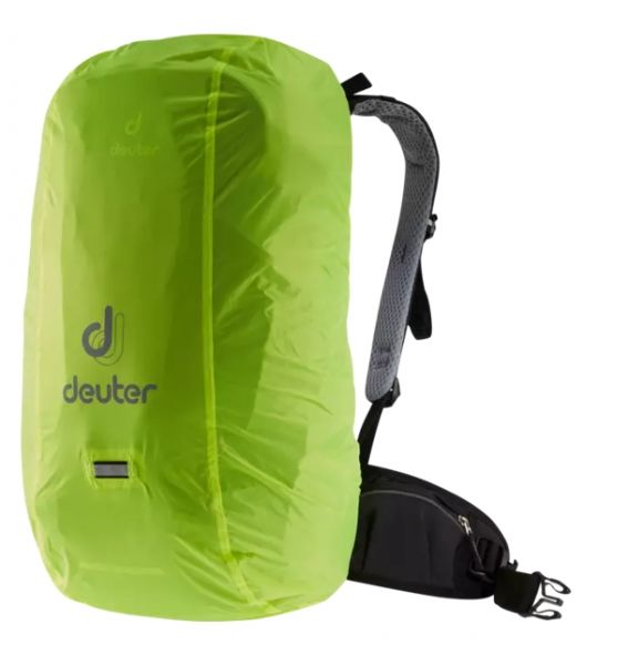 Deuter Trans Alpine 30 black