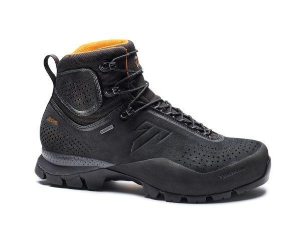Tecnica Forge GTX Men Black-Orange