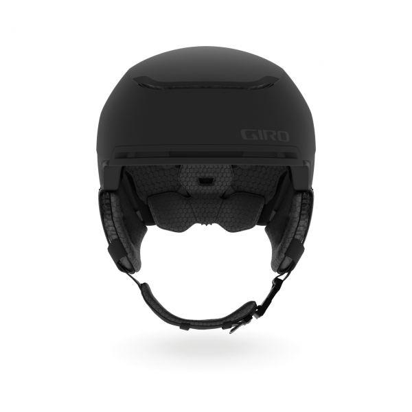 Giro Jackson Mips black 2020/21