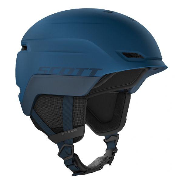 Scott Chase 2 Plus skydive blue 2020/21