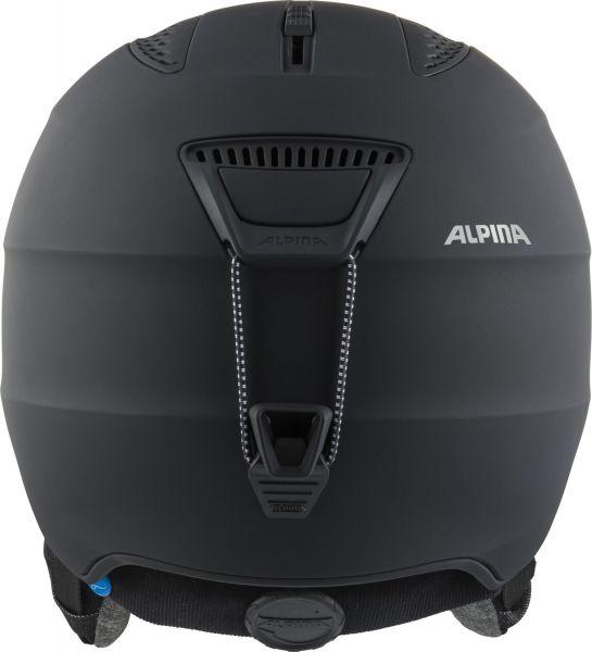 Alpina Grand Lavalan black matt 2020/21