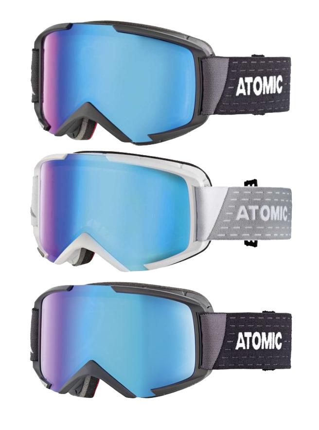 Atomic Skibrillen Savor