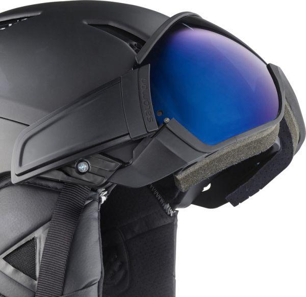 Salomon Driver S black 2018/19