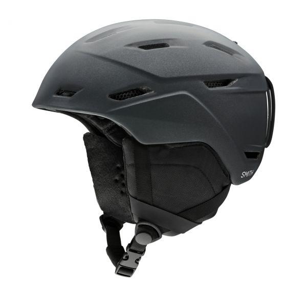 Smith Mirage black matte  pearl 2020/21