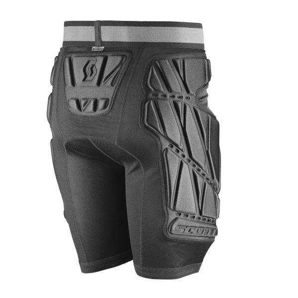Scott Light Padded Shorts black 2018/19