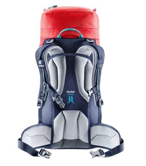 Deuter Climber chili-navy