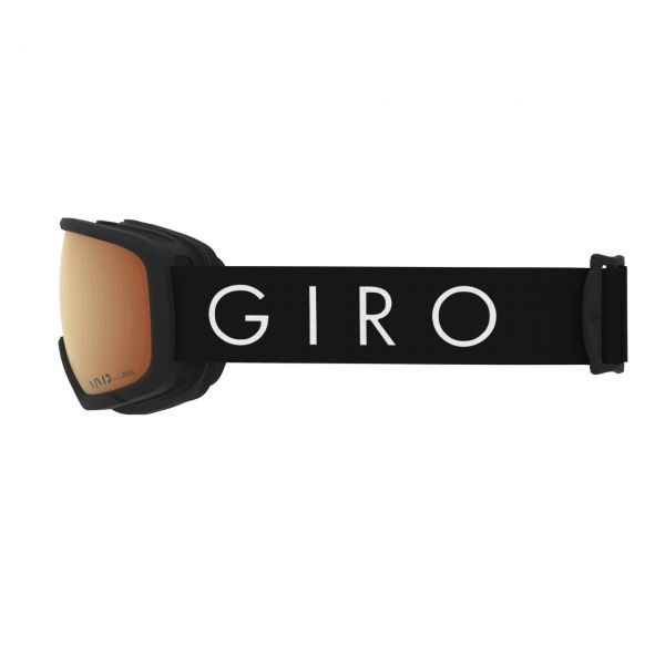 Giro Millie black core/ vivid copper 2020/21