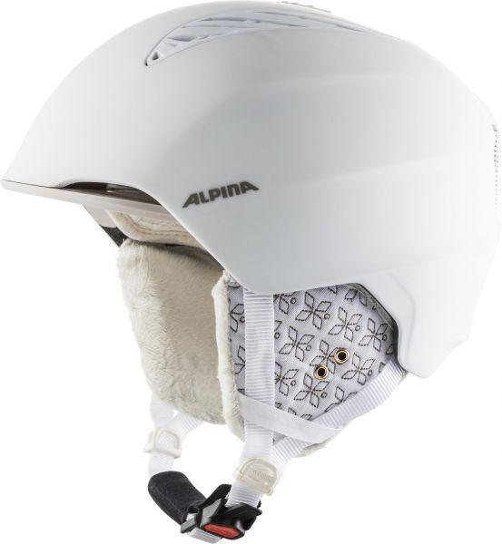 Alpina Grand white prosecco matt 2021/22