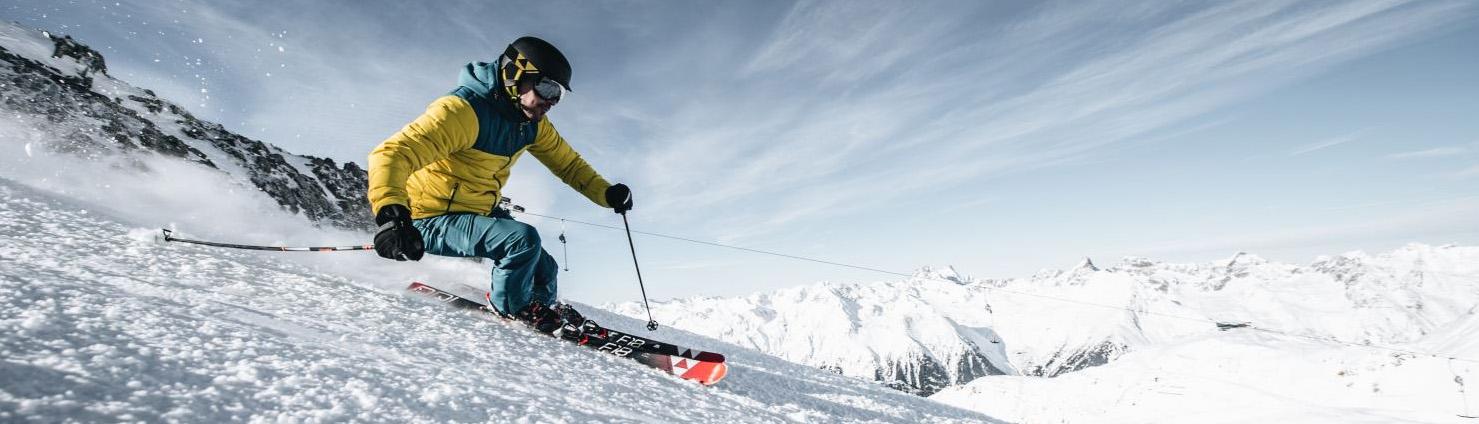 Fischer Ski und Skischuhe bei SNOW-HOW!