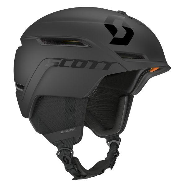 Scott Symbol 2 Plus D black 2018/19