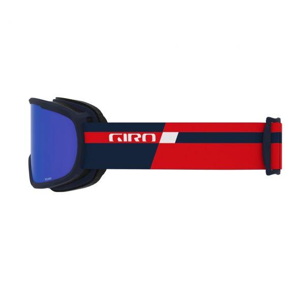 Giro Roam red midnight/ grey cobalt 2020/2021