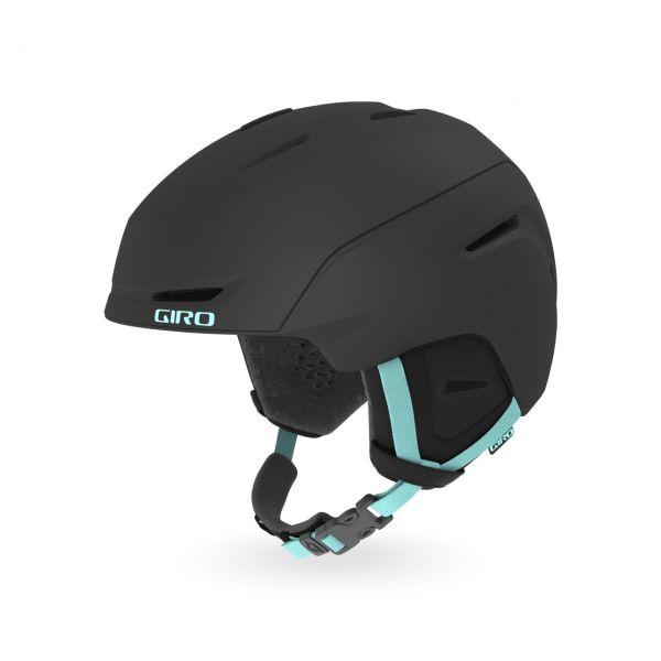 Giro Avera metallic coal 2020/21