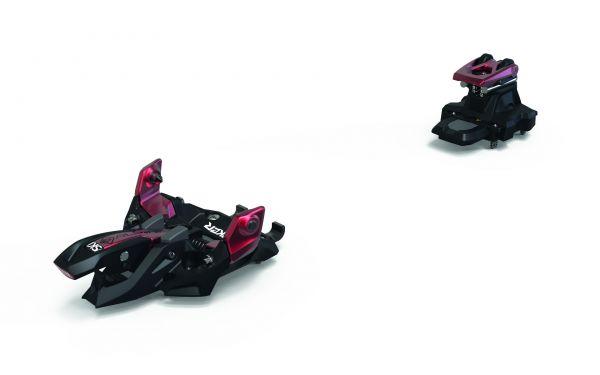 Marker Alpinist 12 black-red 2018/19
