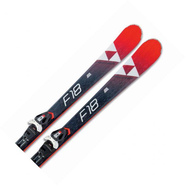 Fischer Progresor F18 2018/19