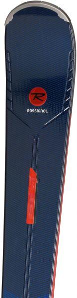 Rossignol NOVA 14 Ti + NX 12 Konect GW 2021/22