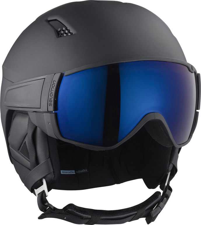 Salomon Mirage+ Photochromic Womens Ski Helmet Ski Helmets