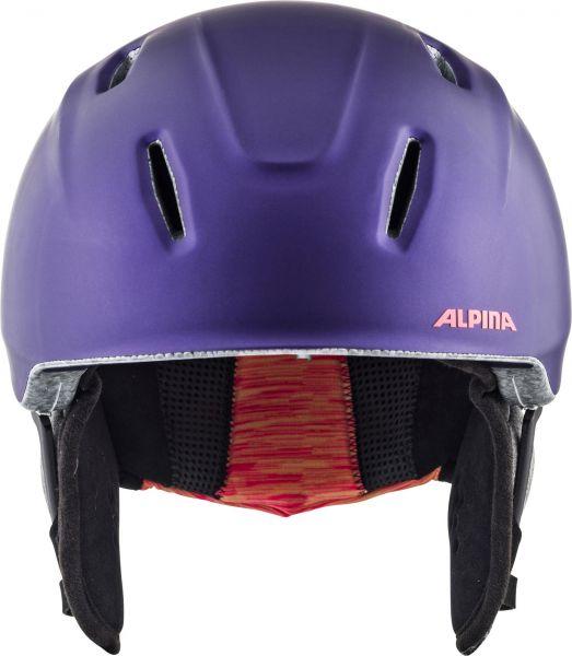 Alpina Carat XT royal-purple matt 2018/19