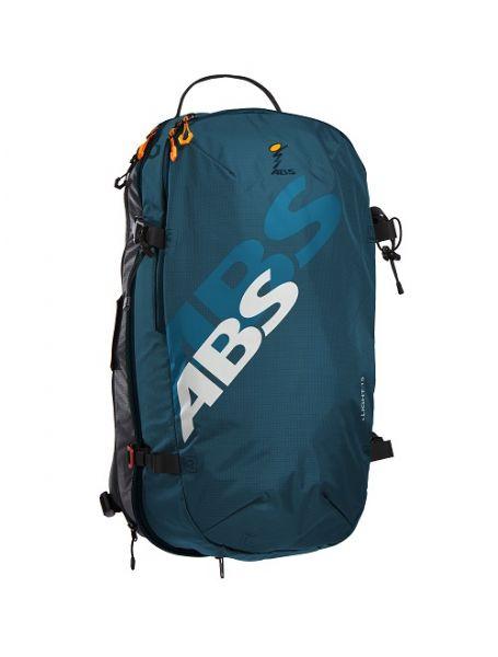 ABS s.LIGHT Zip-on 15L glacier blue 2018/19