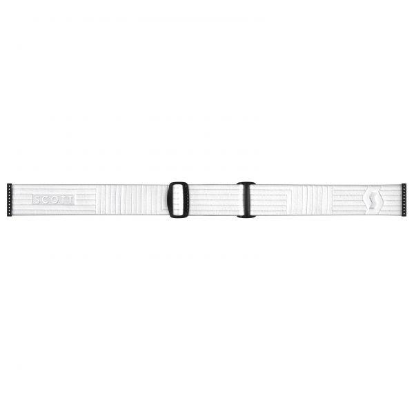 Scott Linx LS white / light sensitive blue chrome 2020/21